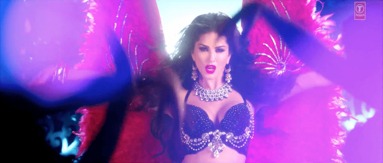 Ek Paheli Leela: Sunny Leone WOOO Moment in Desi Look HD Video Song