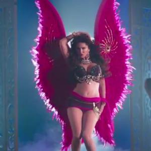 Sunny Lone Leela Movie Dialogue Video