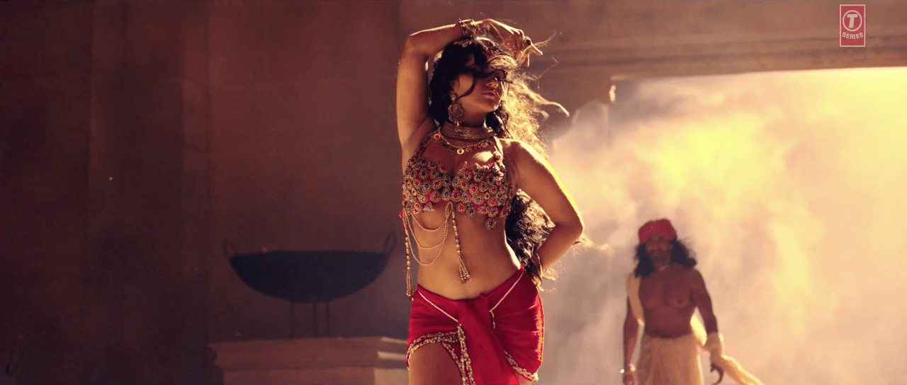 Ek Paheli Leela: Sizziling Hot Sunny Leone in Tere Bin Nahi Laag HD Video Song