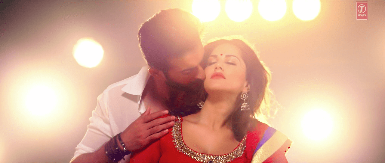 Ek Paheli Leela: Sunny Leone and Jai Bhanushali in Romantic Mode in Tere Bin Nhi Laage HD Video Song