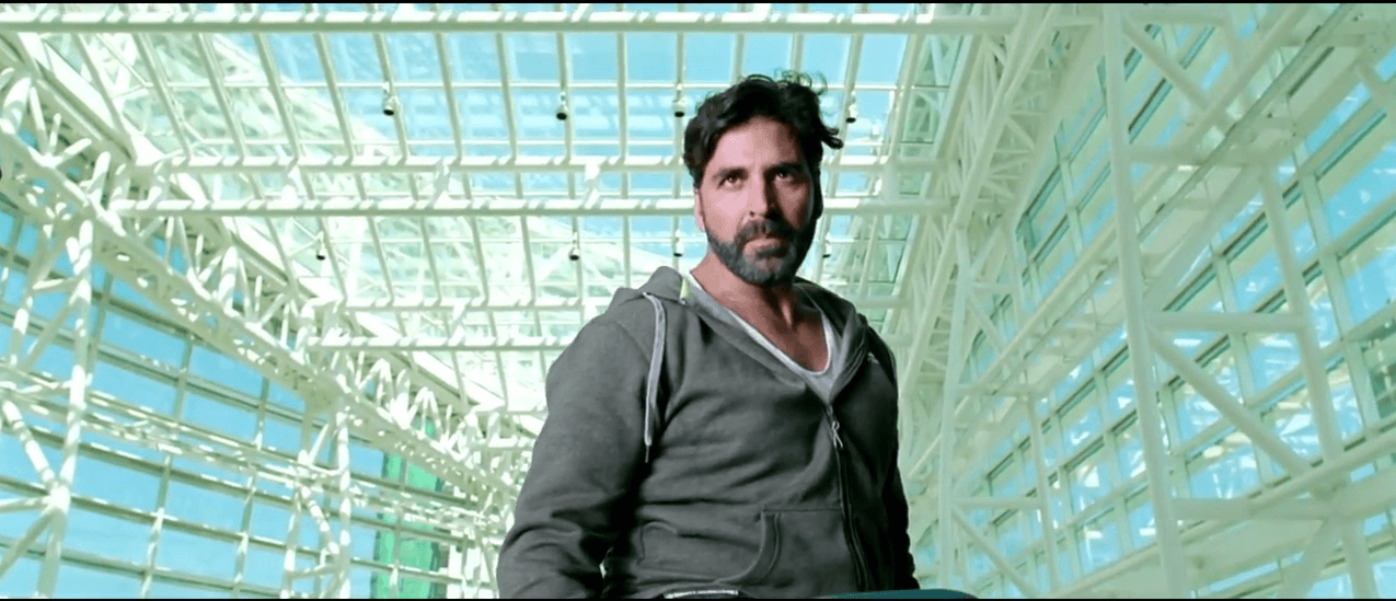 Akshay Kumar New film Gabbar Is Back