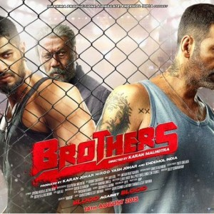 Akshay Kumar's Brothers Poster Watch
