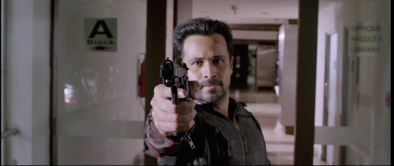 Emraan Hashmi Super Hero In Upcoming Mr X Film