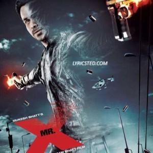 Emraan Haashmi's Mr X Title Song Download