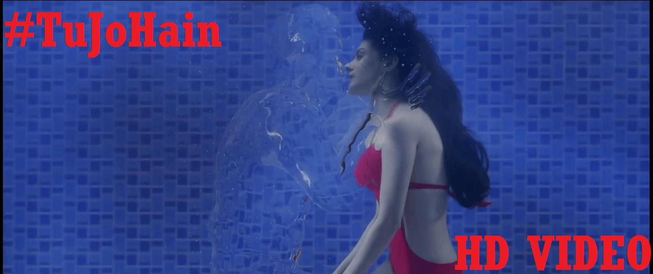 Emraan Hashmi's Tu Jo Hain Video Song Watch