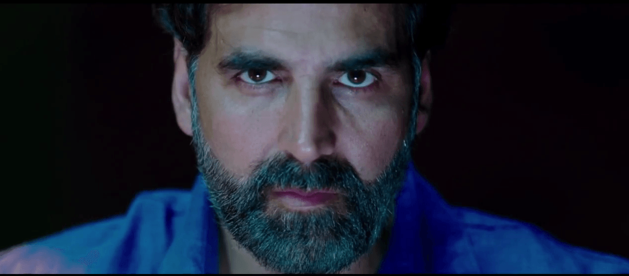 Gabbar Is Back Trailer Video