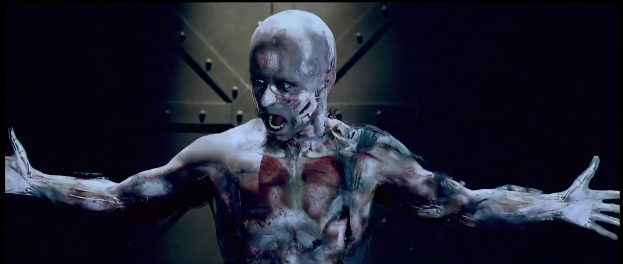 Mr X Official Trailer Photo