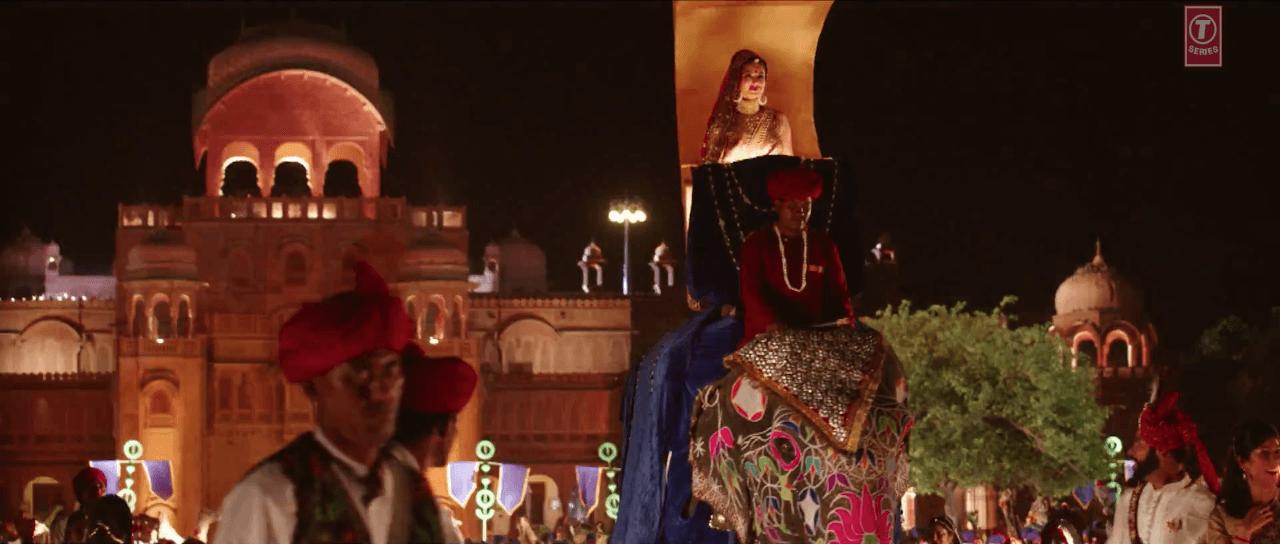 Saiyaan Superstar HD Video Song from Ek Paheli Leela Movie
