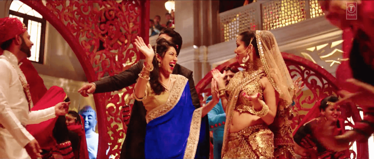 Ek Paheli Leela: Sunny Leone in Saiyaan Superstar HD Video Song