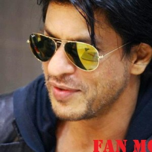 SRK New Look Avater Photos Download
