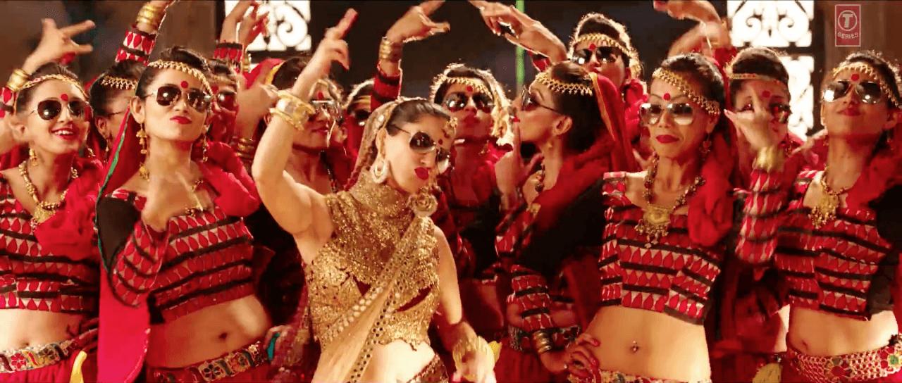 Ek Paheli Leela: Sunny Leone Funky Dance in Saiyaan Superstar HD Video Song