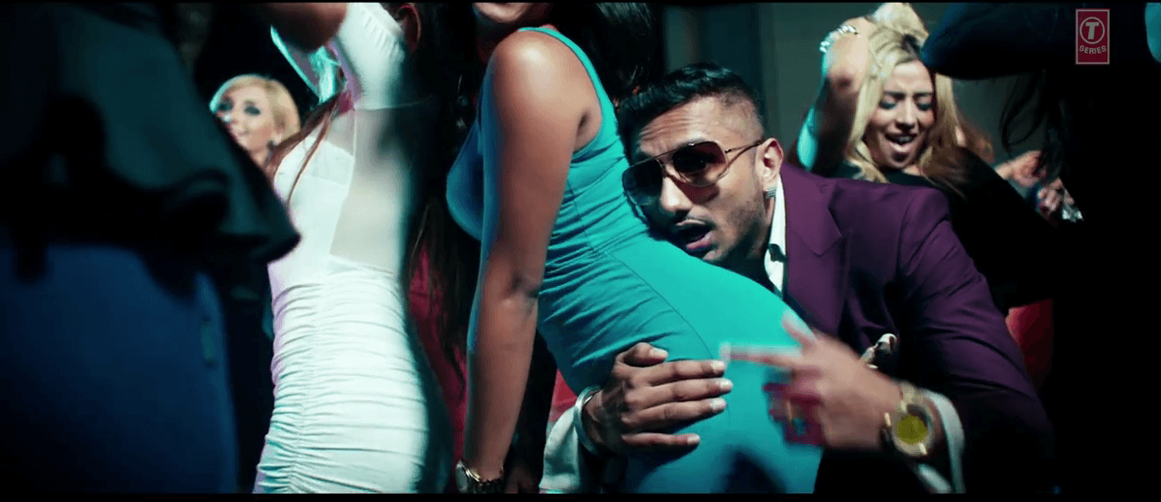 Yo Yo Honey Singh HD Video Song Download