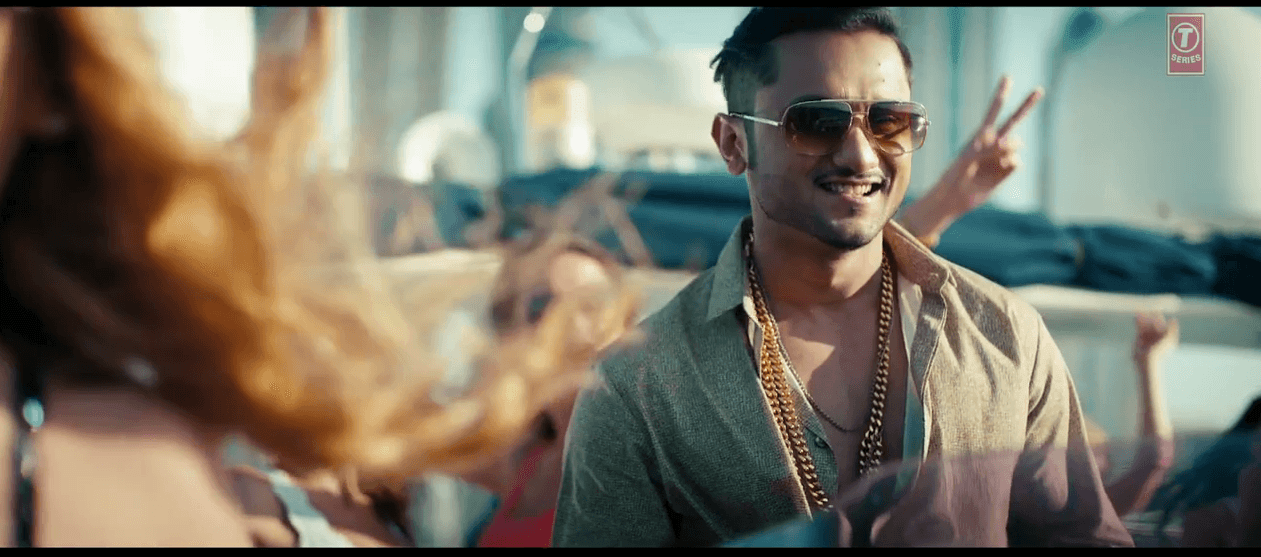 Yo Yo Honey Singh One Bottle Down Song