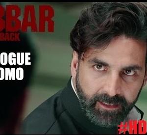 Akshay Kumar Gabbar Is Back All Dialogues Video