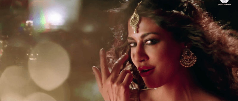 Chitrangada Singh in Aao Raja HD Video Song
