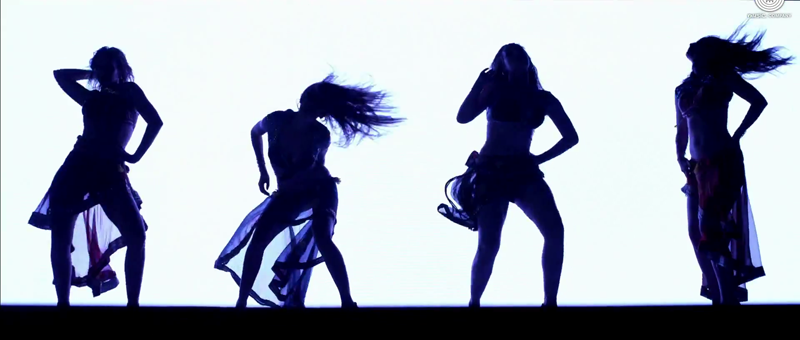 Daaru Peeke Dance HD Video Song Pic