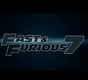 Fast and Furious 7 First Day Collection