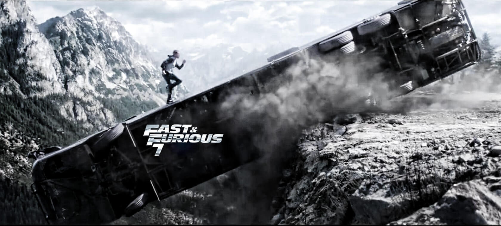 Fast and Furious 7 Opening Day Collection