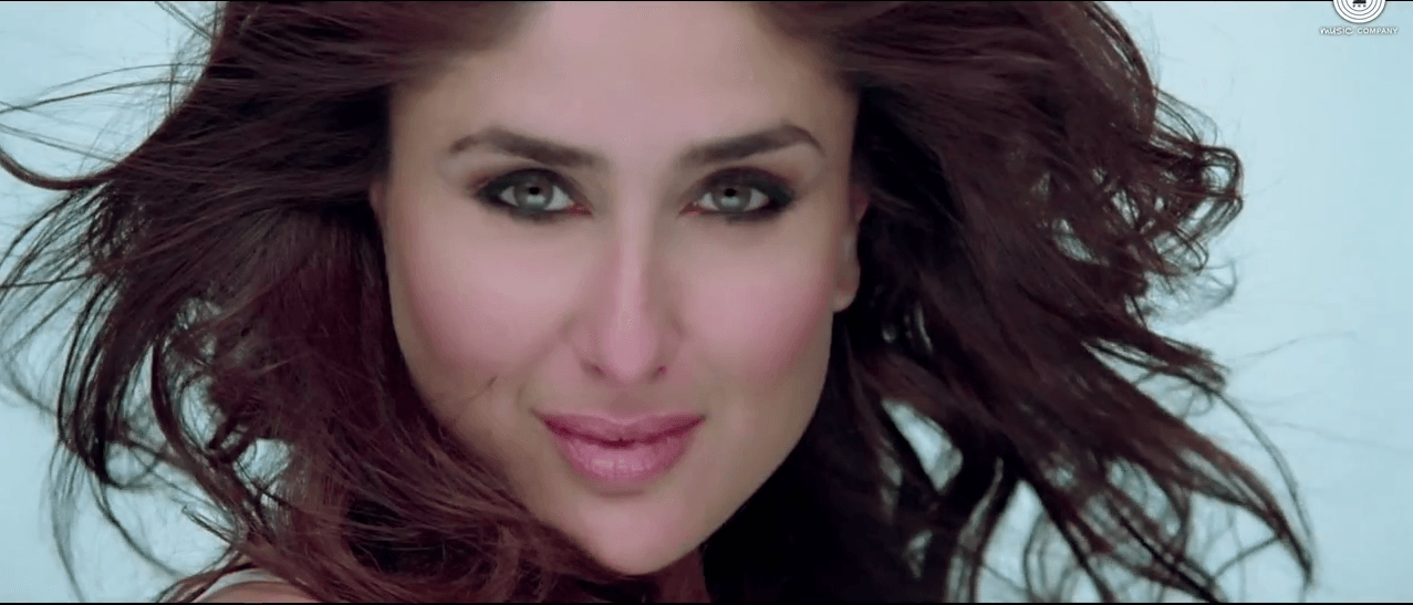 Kareena Kapoor Beautiufl Face