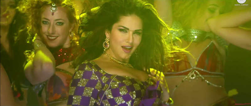 Sexy Sunny Leone Daaru Peeke Dance Video Song