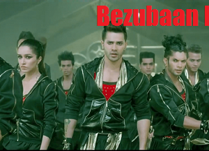 Bezubaan Phir Se Song From ABCD 2