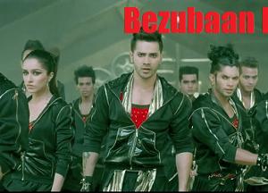 Bezubaan Phir Se Song From ABCD 2