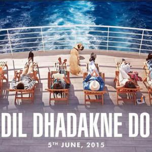 Dil Dhadakne Do Full Lyrics Video Song