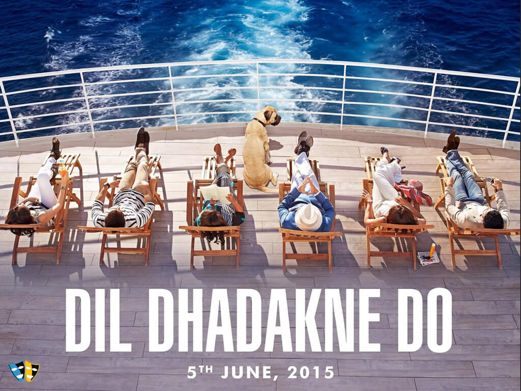 Dil Dhadakne Do HD Video Song