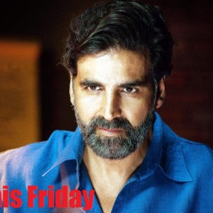 Gabbar Is Back Opening Day Collection