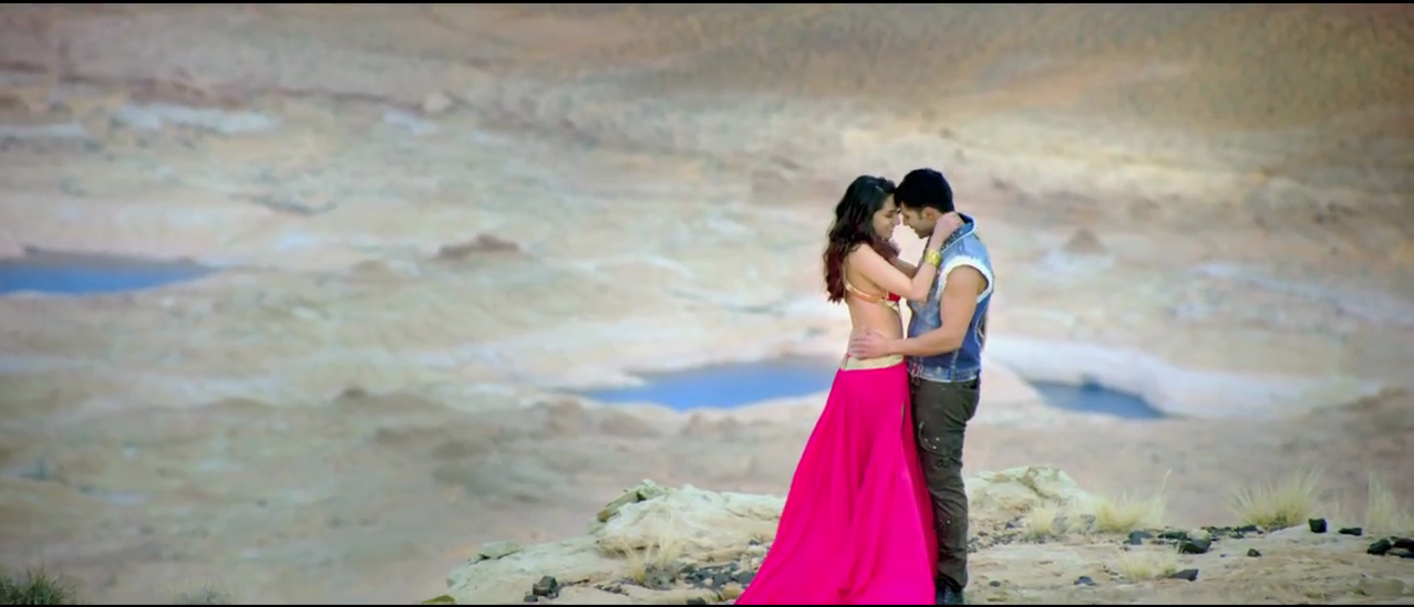 Sun Saathiya Romantic Song