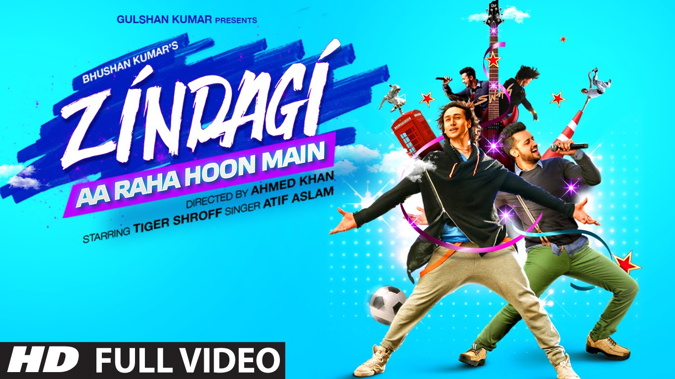 Zindagi Aa Raha Hoon Main full song