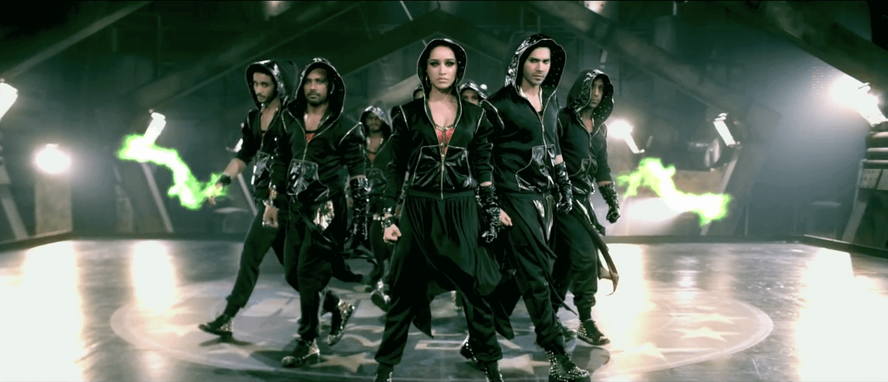 ABCD 2 All HD Video Song Watch