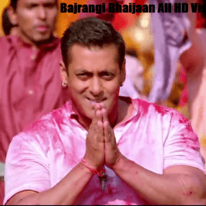 Bajrangi Bhaijaan All Songs