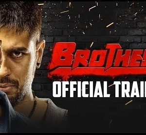Brothers Official Trailer Video