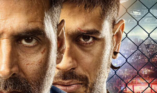Brothers Trailer Akshay and Sidharth