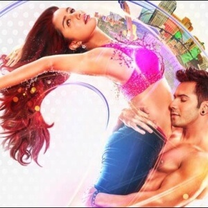 Varun Dhawan and Shraddha Kapoor's ABCD 2 Songs