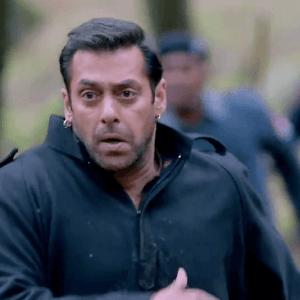 Salman Khna In Bajrangi Bhaijaan
