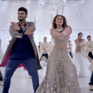 K & Ka - High Heels Te Nachche Video Song in Full HD Download Ft Arjun Kapoor Kareena Kapoor Khan Jaz Dhami Yo Yo Honey Singh