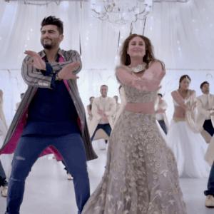 K & Ka - High Heels Te Nachche Video Song in Full HD Download Ft Arjun Kapoor Kareena Kapoor Khan Jaz Dhami Yo Yo Honey Singh