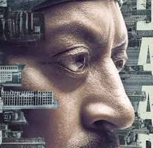 madaari first look poster
