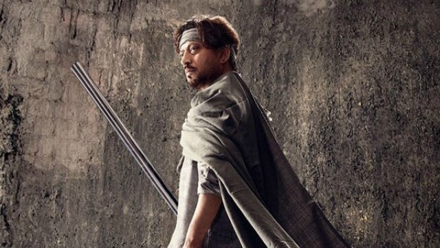 Madaari Trailer HD Video