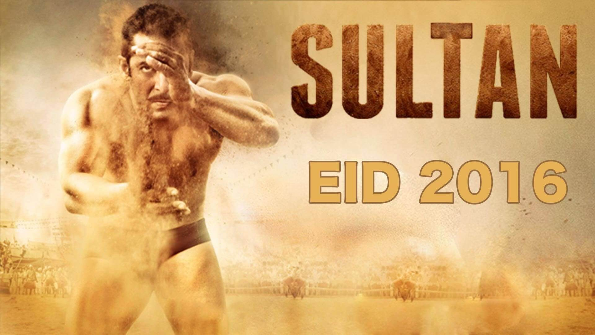 Sultan Dialogues HD Video