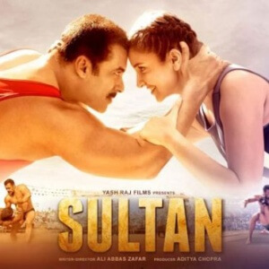 Sultan New Movie Poster