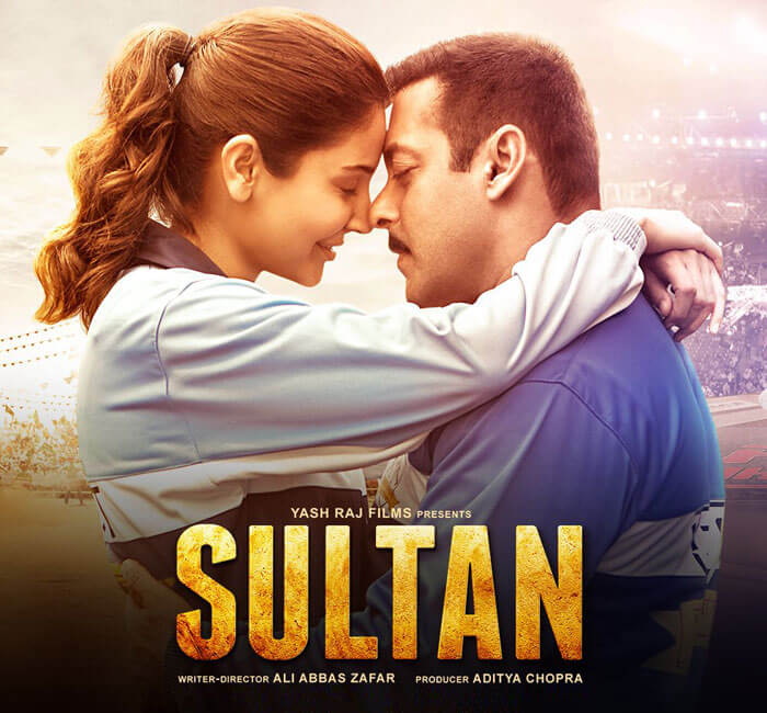 Sultan Trailer HD Video