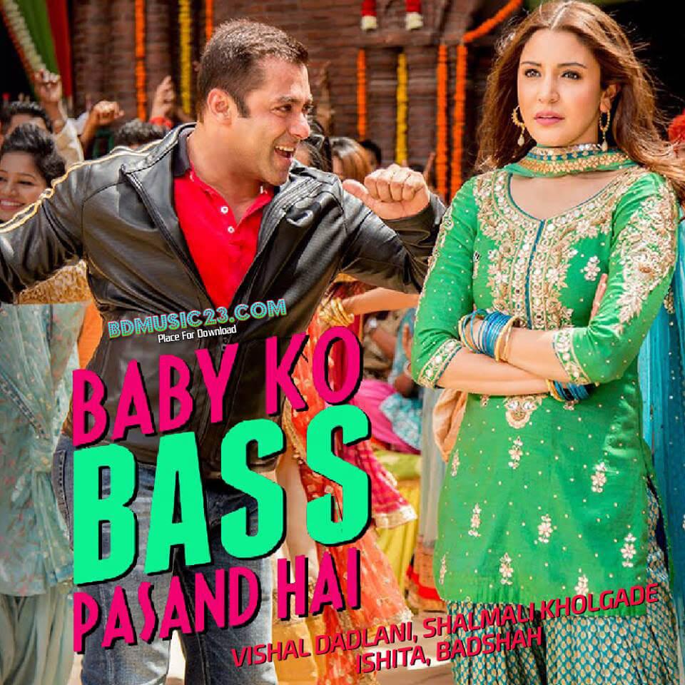Baby ko Bass Pasand Hai HD Video Song