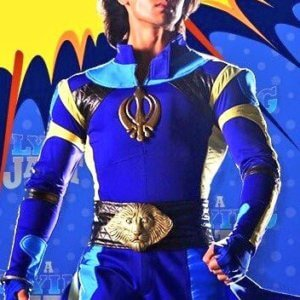 A Flying Jatt Photo