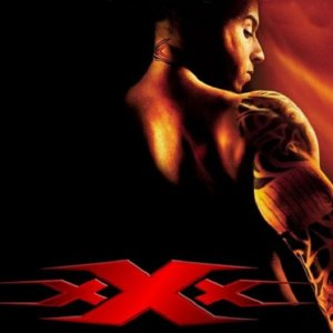 XXX Movie Poster