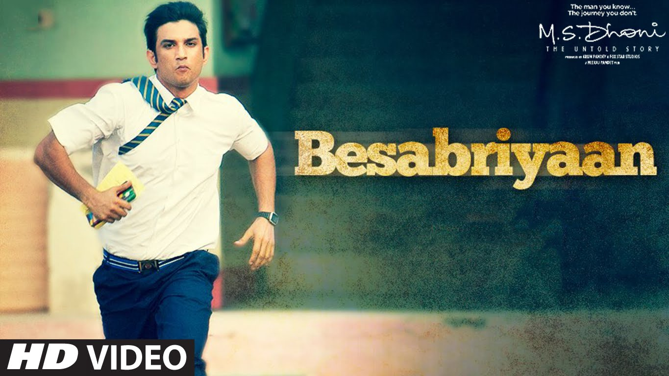 Besabriyaan HD Video Song Download