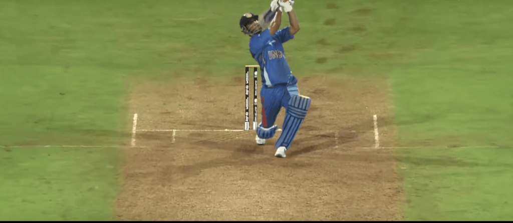 Sushant Singh Rajput Hit The Finishes Shots In M.S.Dhoni - The Untold Story Official Theatrical Trailer