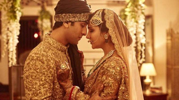 Chaana Mereya Full HD Video Song